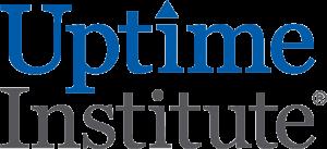Uptime Institute Logo Grey