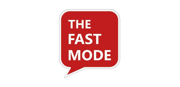 The Fast Mode Logo
