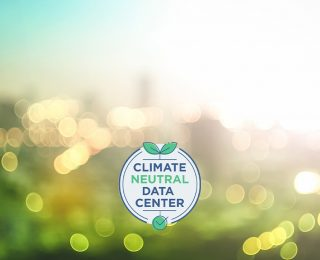 Serverfarm Joins the Climate Neutral Data Center Pact